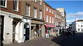 West Berkshire Council: Study into the future uses of Newbury town centre